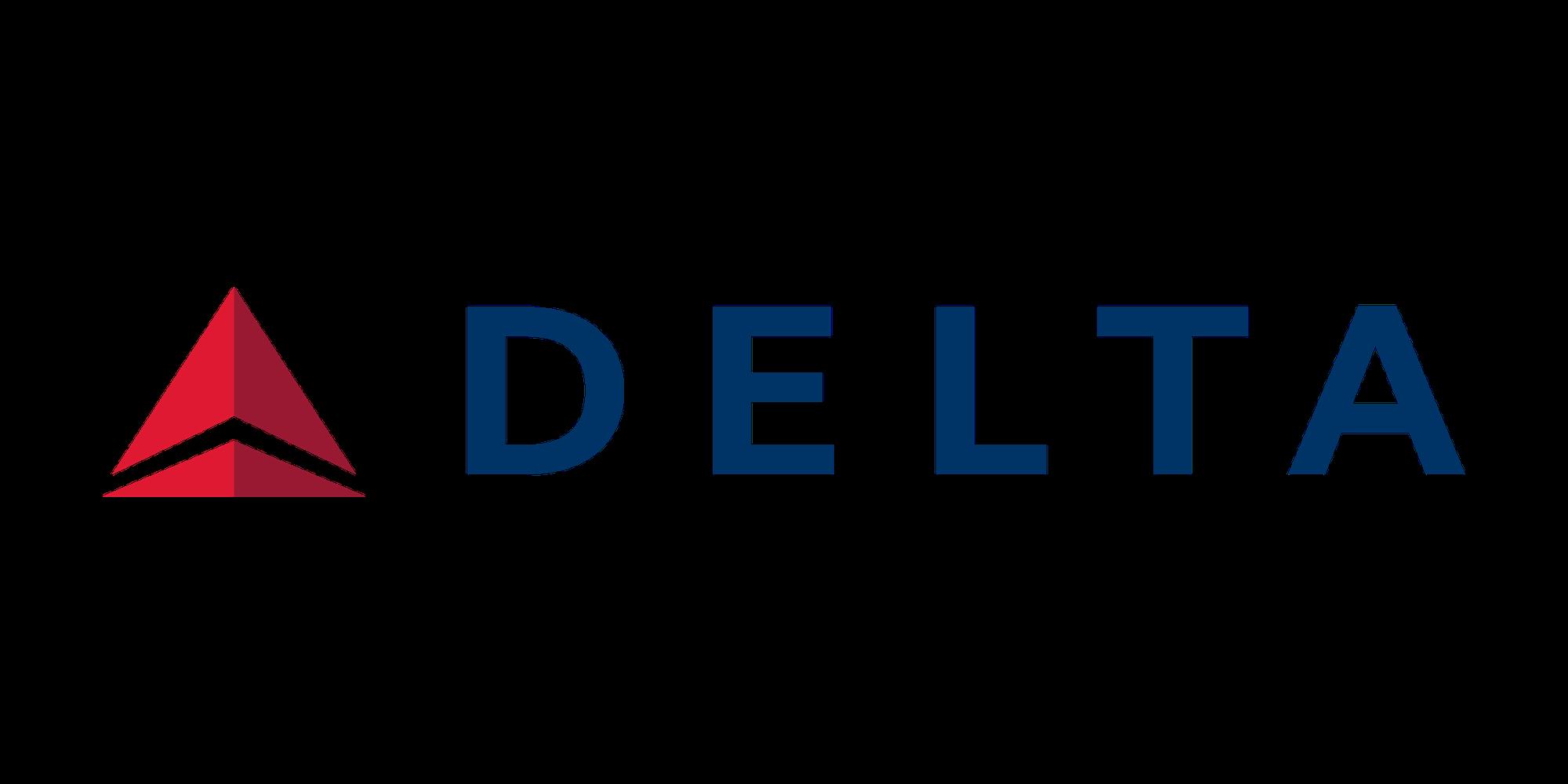 logo - delta