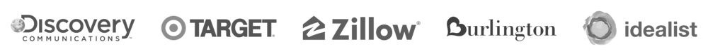 logo row - api page