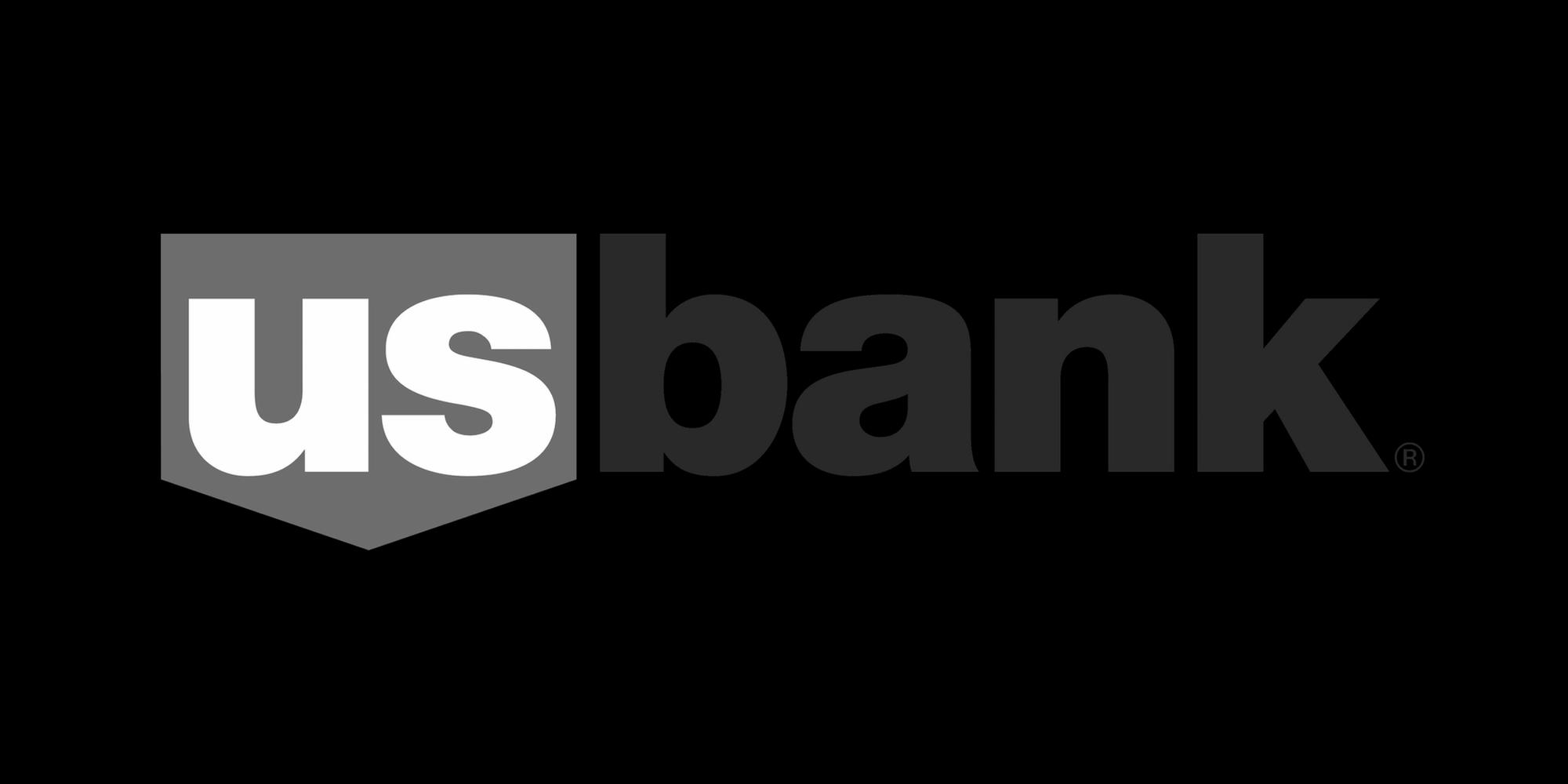 logo - grey - usbank