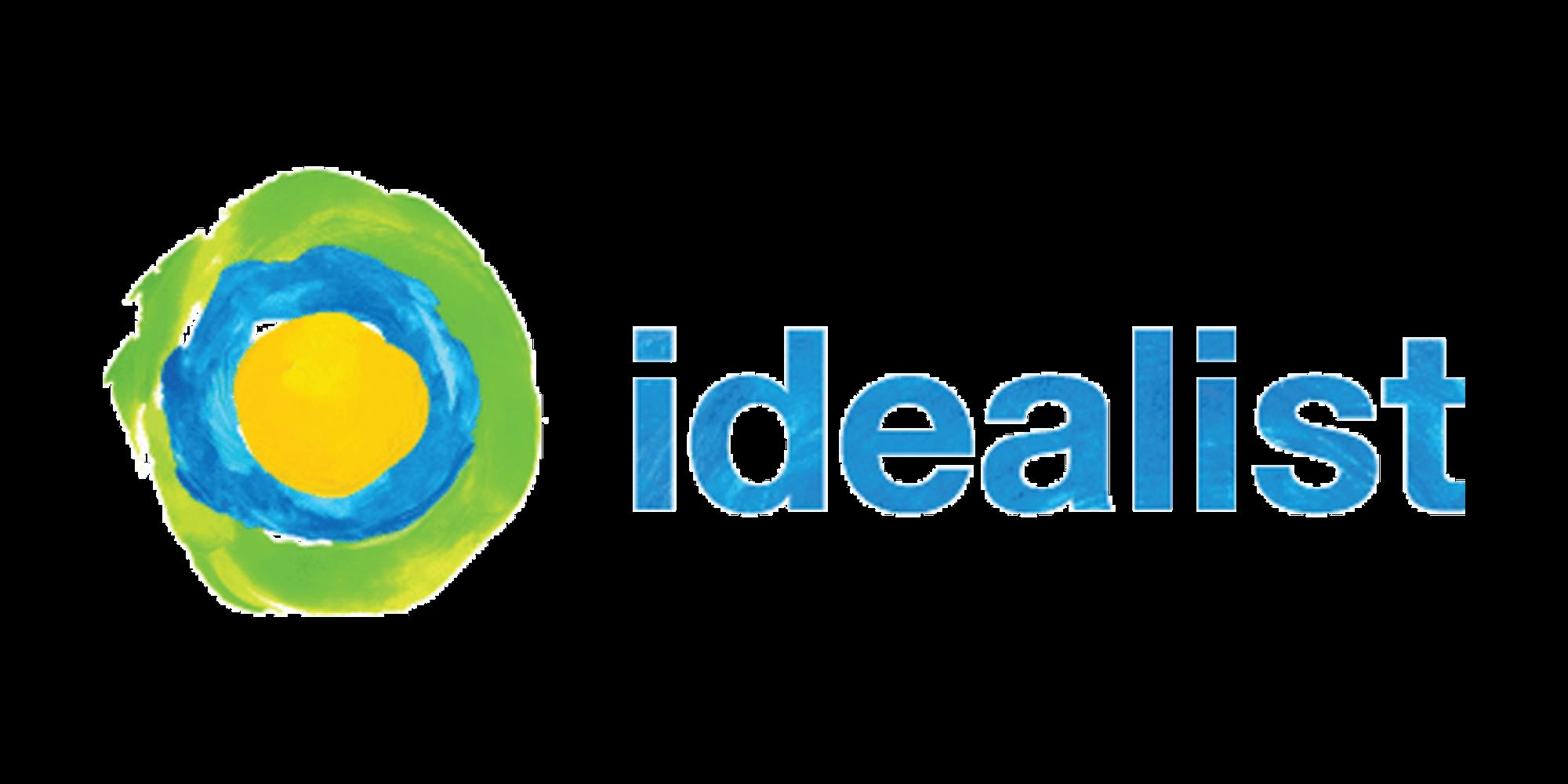 logo - idealist